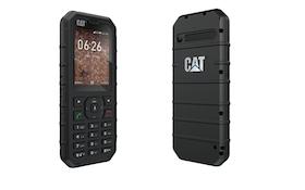 CAT B35 Dual-SIM black
