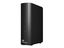 WD Elements Desktop Harddisk WDBWLG0080HBK 8TB USB 3.0
