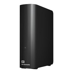 WD Elements Desktop Harddisk WDBWLG0080HBK 8TB USB 3.0
