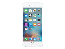"Apple iPhone 6s 4.7"" 32GB 4G silver"
