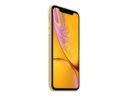 Apple iPhone XR 64GB - Yellow