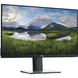 "Dell P2719H 27"" 1920 x 1080 VGA (HD-15) HDMI DisplayPort 60Hz Pivot skärm"