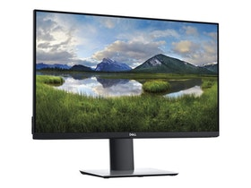 "Dell P2719H 27"" 1920 x 1080 VGA (HD-15) HDMI DisplayPort 60Hz Pivot skärm"