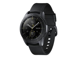 Samsung Galaxy Watch - 42 mm - midnight black - smart klocka
