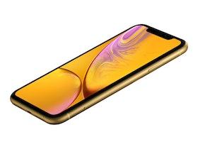 Apple iPhone Xr 256GB - Yellow