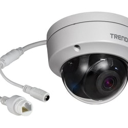 TRENDnet TV IP327PI 1920 x 1080
