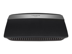 Linksys E2500 300Mbps 4-port switch