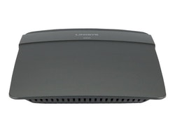 Linksys E900 300Mbps 4-port switch