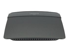 Linksys E900 300Mbps 4-port switch