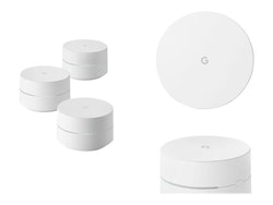 Google Wifi 2-port switch