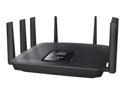 Linksys EA9500 5.3Gbps 8-port switch