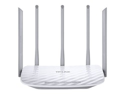 TP-LINK Archer C60 AC1350 1.35Gbps 4-port switch