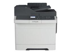 Lexmark CX317dn Laser