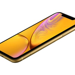 Apple iPhone XR 128GB - Yellow