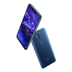 "Huawei Mate 20 Lite 6.3"" 64GB 4G Blå"