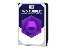 """WD Purple Surveillance Hard Drive Harddisk WD100PURZ 10TB 3.5"""" SATA-600 5400rpm"""