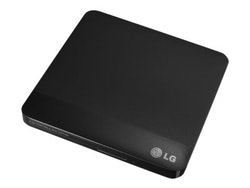 LG GP50NB40 Super Multi DVD±RW (±R DL) / DVD-RAM-drev