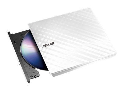 ASUS SDRW 08D2S-U LITE DVD±RW (±R DL) / DVD-RAM-drev