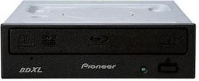 Pioneer BDR-209EBK BD-RE-enhed