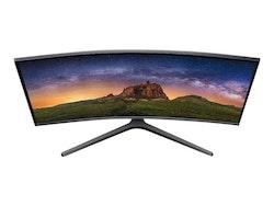 SAMSUNG C27JG50QQU Monitor 27 inch WQHD 144HZ