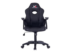 Nordic Gaming Little Warrior Gaming Chair Black