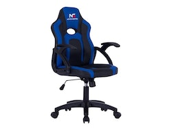 Nordic Gaming Little Warrior Gaming Chair Black Blue