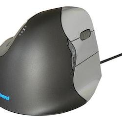 Evoluent VerticalMouse 4 Laser Kabling