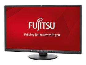"Fujitsu E24-8 TS Pro 23.8"" 1920 x 1080 DVI VGA (HD-15) HDMI DisplayPort"