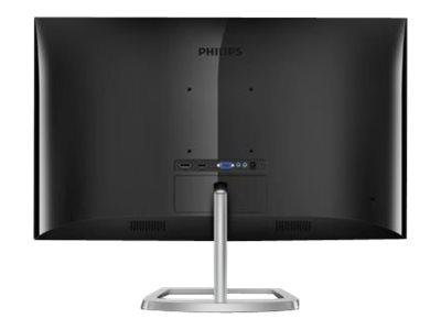 "Philips E-line 276E9QJAB 27"" 1920 x 1080 VGA (HD-15) HDMI DisplayPort 75Hz"