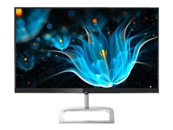 "Philips E-line 276E9QJAB 27"" 1920 x 1080 VGA (HD-15) HDMI DisplayPort 75Hz"