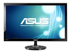 "ASUS VS278H 27"" 1920 x 1080 VGA (HD-15) HDMI"
