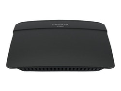 Linksys E1200 300Mbps 4-port switch