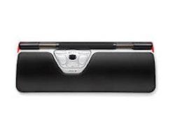 Contour RollerMouse Red Plus - Rullestav - dobbelt lasersensor - 8 knapper - kabling - USB