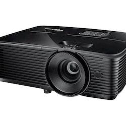 Optoma HD144X DLP-projektor Full HD HDMI MHL