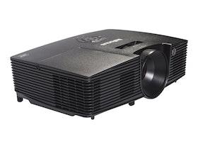 InFocus IN116xv DLP-projektor SVGA VGA HDMI Composite video S-Video
