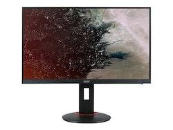 """Acer XF270HBbmiiprzx 27"""" 1920 x 1080 HDMI DisplayPort 144Hz Pivot skärm"""