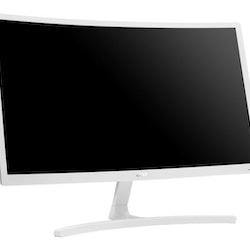 "Acer ED242QRwi 23.6"" 1920 x 1080 VGA (HD-15) HDMI 75Hz"