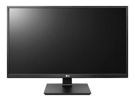 "LG 24BK550Y-B 24"" 1920 x 1080 DVI VGA (HD-15) HDMI DisplayPort Pivot skärm"
