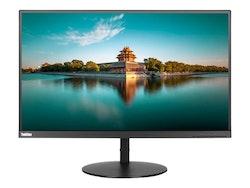 "Lenovo ThinkVision P27h 27"" 2560 x 1440 HDMI DisplayPort USB-C Pivot skärm"