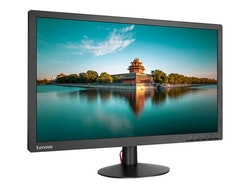 "Lenovo ThinkVision T2224d 21.5"" 1920 x 1080 VGA (HD-15) DisplayPort"