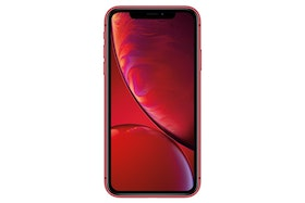 Apple iPhone Xr 64GB - Red Special Edition