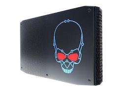 Intel Next Unit of Computing Kit NUC8i7HVK Mini PC I7-8809G 0MB 0GB