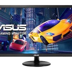 "ASUS VP278QG 27"" 1920 x 1080 VGA (HD-15) HDMI DisplayPort"