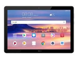 "HUAWEI MediaPad T5 10.1"" 32GB svart Android 8.0 (Oreo)"