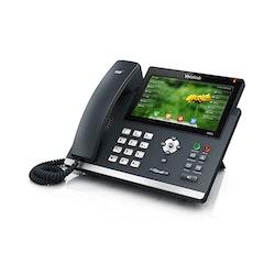 Yealink SIP-T48S VoIP-telefon