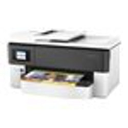 HP Officejet Pro 7720 Wide Format All-in-One - Multifunktionsskrivare