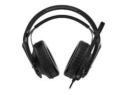 Ozone Nuke PRO Kabling Svart Headset