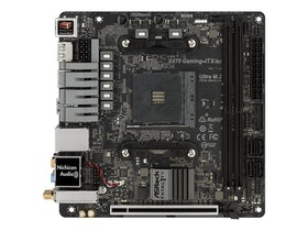 ASRock Fatal1ty X470 Gaming-ITX/ac Mini ITX AM4 AMD X470