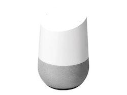 Google Home Hands-free Smart Speaker white