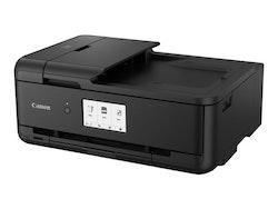 Canon PIXMA TS9550 - Multifunktionsskrivare